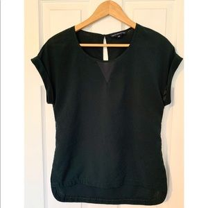 French Connection Women's Shirt Size XS